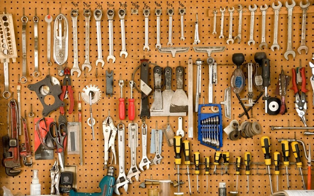 Garage Storage Solutions to Organize Your Space