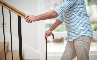 5 Steps to Make a Home Safe for Seniors