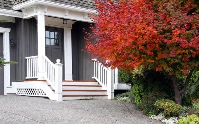 The 8 Most Rewarding Fall Home Improvement Projects