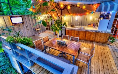Ideas for Weekend DIY Deck Upgrades