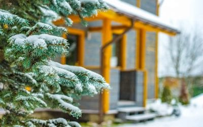 6 Winter Home Safety Tips